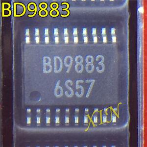5pcs-ROHM-BD9883F-SOP-20
