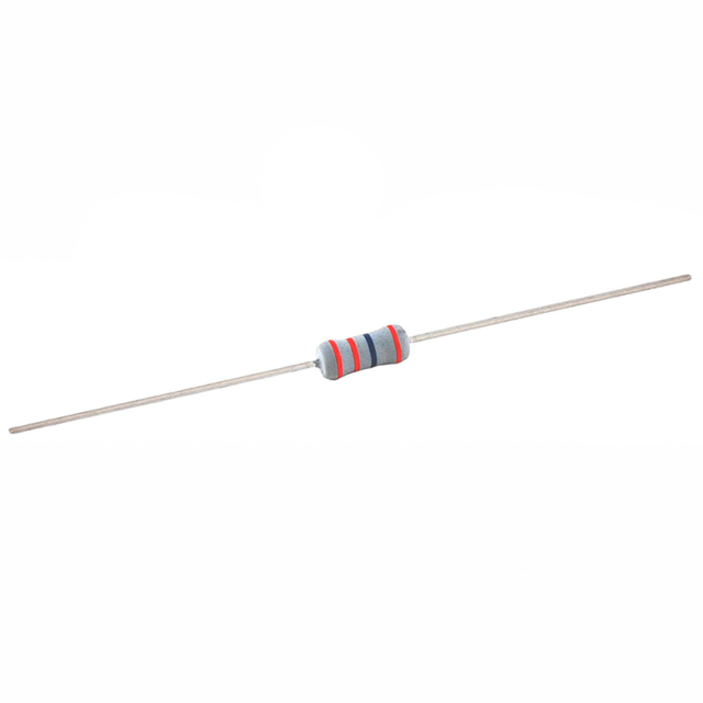 0.25 Watt /±1/% Tolerance Metal Film Fixed Resistor EDGELEC 100pcs 3.3 ohm Resistor 1//4w