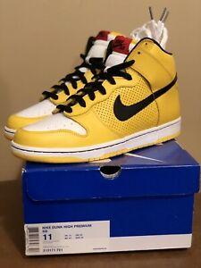 Nike-SB-Dunk-High-Wet-Floor-Size-11-Brand-New-Deadstock