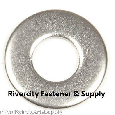 Small Flat Washers Yellow Zinc Steel 8mm x 14mm   8mmx14mm 50 M8 Narrow