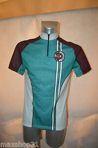 MAILLOT-VELO-FAST-NEUF-TAILLE-XL-CYCLISME-BIKE-JERSEY-MAGLIA