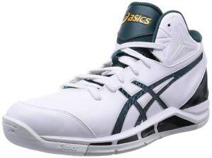 Zapatos Oscuro Tbf325 De 2 Asics Blancoverde Geltriforce Baloncesto ZzdZw0
