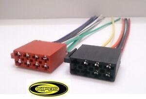 Conector-ISO-Universal-Macho-KIPUS-220002-Altavoces-Y-Alimentacion