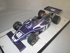 """Carousel 1  """"1972""""  AAR  Eagle  Indianapolis  500 """"Jerry Grant"""" #48  1:18 OVP !!"""