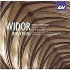 Charles-Marie Widor - Widor: Organ Symphonies No. 9 'Gothique' & No. 10 'Romane' (2005)