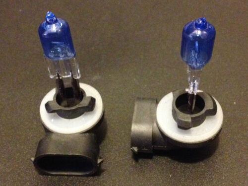 2 Polaris Xplorer 50W 12V Super White Xenon Headlight Light Bulbs 400L RZR 570