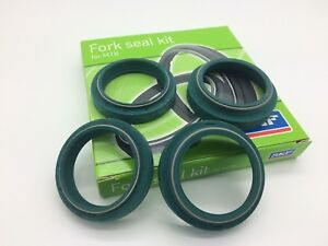 SKF Mountain Bike Fork Seal Kit for 38 mm MARZOCCHI Forks 38 mm Seal Kit skfmtb 38 M