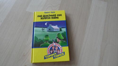 1 von 1 - DAS GEHEIMNIS DER KLOSTERRUINE ROBERT FALCK GEBUNDENES BUCH GEBRAUCHT