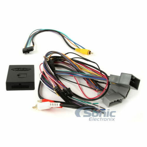 NEW Axxess HDCC-02 Radio Replacement Interface for Select 2014-Up Honda Civics