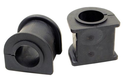 Suspension Stabilizer Bar Bushing Kit Front,Rear Mevotech GK3171
