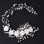 Luxury-Rhinestone-Crystal-Pearl-Flower-Tiara-Crown-Bridal-Headband-Hair-Band thumbnail 4