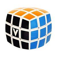 V-cube 3b White Pillowed Classic Speedcube Free Shipping