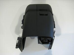 VW-T6-Multivan-Verkleidung-Fussraum-unten-Mitte-mit-Getraenkehaeltern-7E5858335J