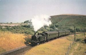 R199445 sud de la vapeur Trust No. 4. Drummond M7 0 4 4 T numéro 30111 avec train F