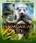 Madagascar 3D (Blu-ray, 2013)