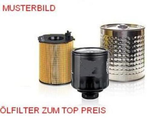 2.2 IDH bas Filtre à huile-Peugeot Boxer II 02-06 2.0