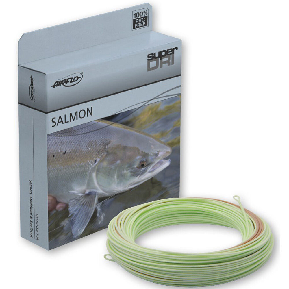 Airflo NEW Super Dri Bomber Fly Fishing Line All Sizes