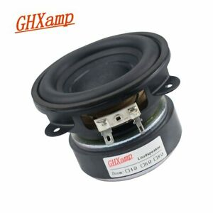GHXAMP-3-5-inch-Bass-Woofer-Speaker-Subwoofer-88mm-Super-Tough-Rubber-Edge-4