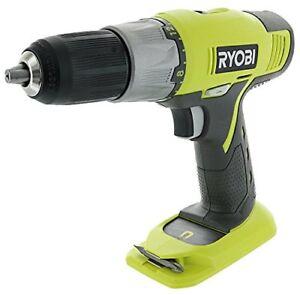ryobi 18 v 18 volt 1 2 inch lithium nicad cordless drill driver p271 ebay. Black Bedroom Furniture Sets. Home Design Ideas