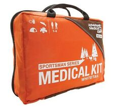 Adventure Medical Kits Sportsman Whitetail 1-4 Person First Aid Kit - NEW