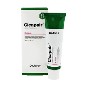 DR-JART-Cicapair-Derma-Green-Solution-Cream-50ml-Korea-Cosmetics