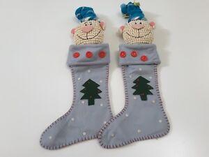 Lori Siebert Silvestri A Stitch In Time Loopy Christmas