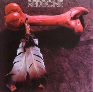 REDBONE-REDBONE-CD-NEU