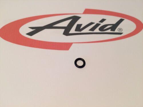 AVID Elixir Hose to Caliper End Fitting O`ring //Hydraulic Brake Hose Seal