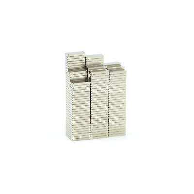 N52 3mm x 2mm x 1mm thin neodymium block magnets MRO DIY craft fridge SMALL PKS