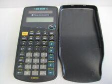 TEXAS INSTRUMENTS Taschenrechner TI-30 ECO RS Schultaschenrechner