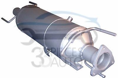 Diesel Filtre à particules filte à particules diesel Alfa romeo 159 brera spider 1,9 2,4 JTDM