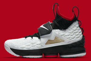 8efd486d68 Nike LeBron 15 XV Diamond Turf Prime Deion Sanders Size 14. AO9144 ...
