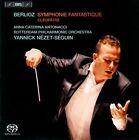 Berlioz: Symphonie Fantastique; Cleopatra Super Audio Hybrid CD (CD, Jan-2011, BIS (Sweden))