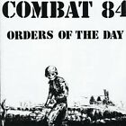 Orders of the Day by Combat 84 (CD, Jun-2000, Step One Records)