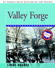 Valley Forge by Libby Hughes (Paperback / softback, 2005)