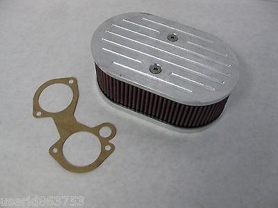 Billet Filter for Weber DCOE carburetors 40 45 48 DCOE WEBER CARBURETORS
