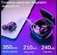 TWS-Bluetooth-5-0-Kopfhoerer-Kabellos-Ohrhoerer-Mini-Ohrhoerer-Stereo-Headsets-IPX Indexbild 26