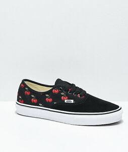 vans chaussure homme noir