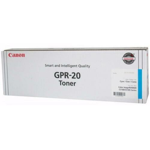 Great deal! 2802B003 2 Genuine Canon GPR-31 Yellow Toner Cartridge