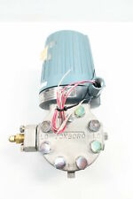 Foxboro E17dh Differential Pressure Transmitter 0 526in H2o 30 95v Dc