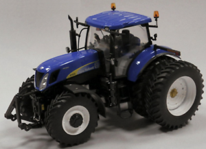 ROS 30137 1 32 SCALE NEW HOLLAND T7050 REAR DUAL WHEELS