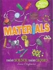 Materials by Anna Claybourne (Hardback, 2014)