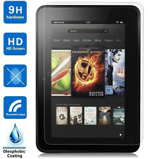 "TEMPERED GORILLA GLASS SCREEN PROTECTOR FOR Amazon Kindle Fire HDX 7 7""USA"
