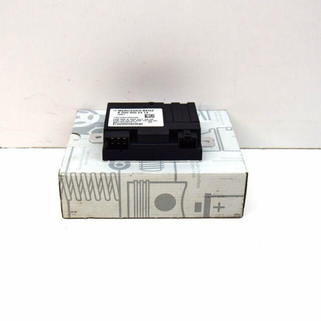 MERCEDES-BENZ C W205 Fuel Pump Control Unit A0009002414 NEW GENUINE