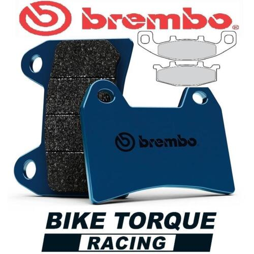 Kawasaki KLE500 91-07 Brembo Carbon Ceramic Front Brake Pads