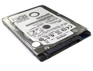 HP Hitachi Hard Disks Treiber