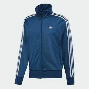 Details zu Adidas Originals Firebird Track Jacket (DV1529) Running Casual Full Zip Top