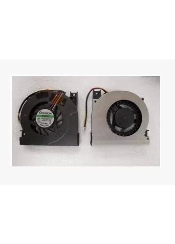 cpu cooling fan cooler  GB0575PFV1-A 13.V1.B3037.F.GN 5V 1.9W ASUS X50 F5 A9T X5