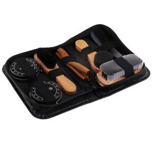 8pcs-Professional-Shoe-Care-Kit-Shoe-Shine-Brush-Kit-for-Leather-Suede-Boot