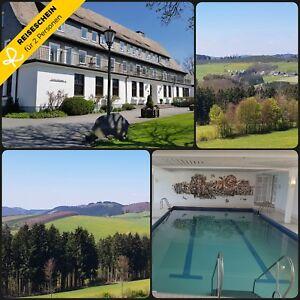 3-Tage-2P-4-Hotel-Schmallenberg-Sauerland-Winterberg-Kurzurlaub-Hotelgutschein
